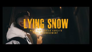 YouTube動画:Razy / LYING SNOW feat.CHICO CARLITO (Beats by Jazadocument)