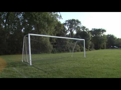 Anchored for Safety produced this PSA to spread the word about Illinois' Zach's Law and the Wisconsin's movable soccer goal safety law.