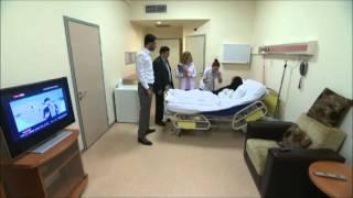 Sağlık Turizmi Eğitim Videosu - Sağlık Bakanlığı'nın Sağlık Turizmi konusunda örnek eğitim videosudur. Yabancı hastanın ülkemize gelmesiyle başlayan süreç; karşılama, hastaneye kabul, ...