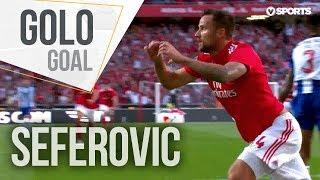 بالفيديو – بنفيكا يهزم بورتو لأول مرة منذ 4 سنوات ويتصدر الدوري البرتغالي