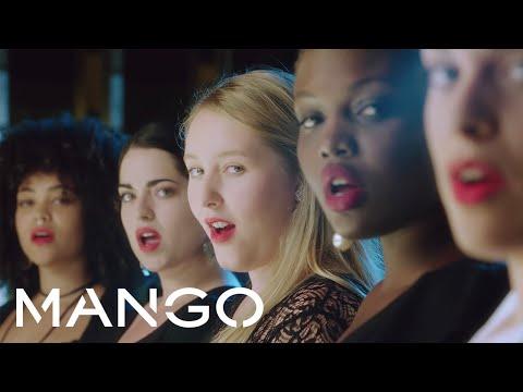 Violeta by Mango FW'18 | I AM WHAT I AM Campaign