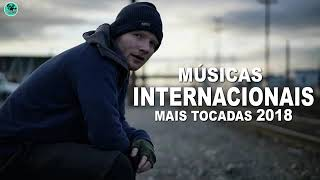 Download lagu As músicas internacionais mais tocadas 2018