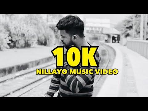 Nillayo Official Music Video   |   CKR  ft ARAVIND  |  Yajeevan