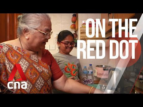 CNA | On The Red Dot | S7 E16 - Cooking with grandma