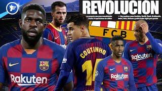 Le Barça entame sa