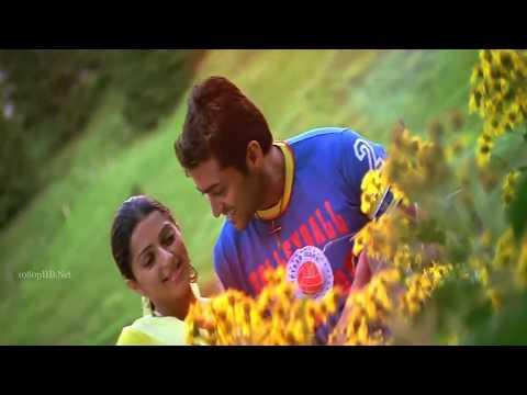 Surya Love Mashup