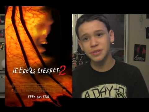 THR   Jeepers Creepers 2  Review