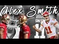 "The Story Of Alex Smith  |""Way Down We Go""