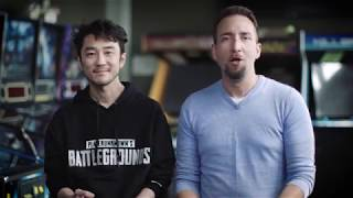 """PUBG - One Year Anniversary """"Thank You"""" Video"""