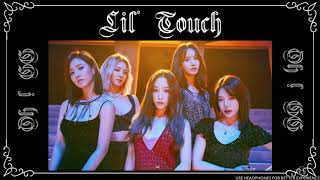 소녀시대 - Oh!GG (GIRLS'GENERATION - Oh!GG) - 몰랐니 (Lil' Touch) [3D AUDIO USE HEADPHONES]| godkimtaeyeon