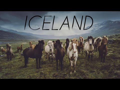 Iceland Ring Road Adventure