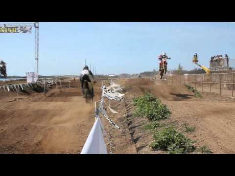 #2 Motocross Racing Bermuda Apr 15 2012