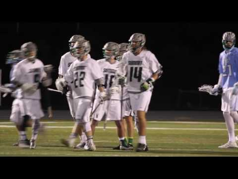 SUMMIT VS  OREGON EPISCOPAL SCHOOL LACROSSE GAME 4/15/16