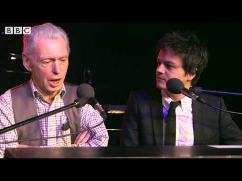 Georgie Fame Reminisces With Jamie Cullum About His Flamingo Club Days.