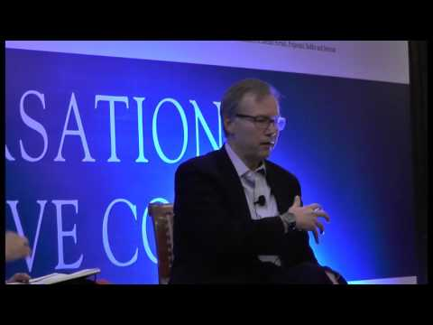 Emerging frontiers in journalism: A conversation with Steve Coll