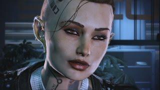 Repeat youtube video Mass Effect Trilogy: Jack Romance Complete All Scenes(ME2, ME3, Citadel DLC)