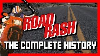 Road Rash: The Complete History - SGR [directors cut]