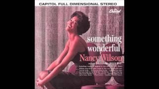 Nancy Wilson - He