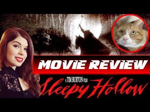 Sleepy Hollow Halloween Movie Review