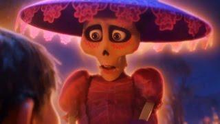 COCO - Trailer Subtitulado Español [HD] Disney Pixar