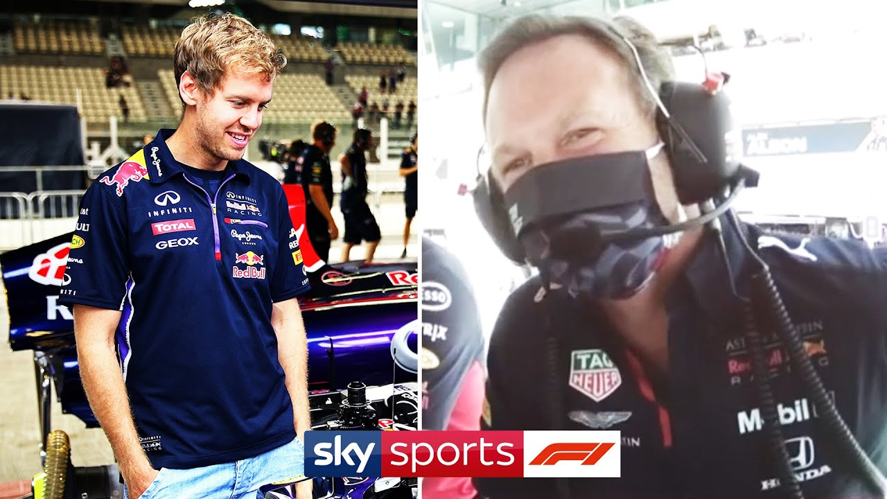Vettel will NOT race for Red Bull in 2021! | Horner on Vettel return and Hamilton grid penalty!