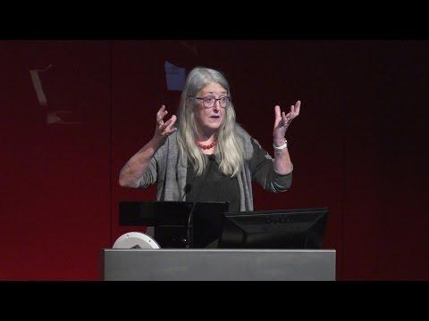 Mary Beard: Women in Power