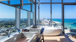 Setai Residences - Miami Beach - Penthouse PH-VC - Condo for sale by Bill Hernandez & Bryan Sereny