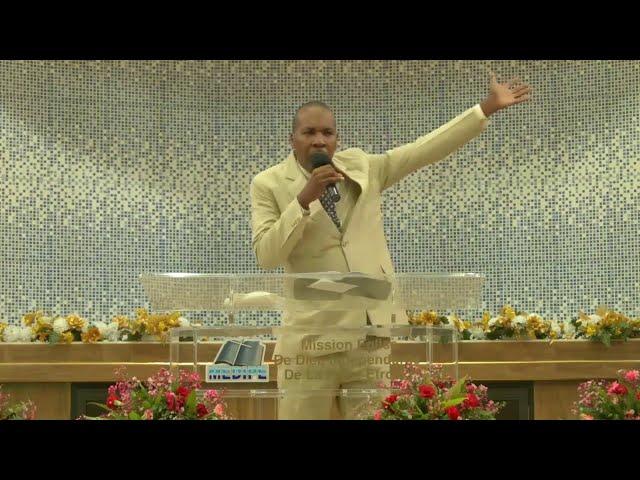 Un moment béni avec le Seigneur | EDIPE 33