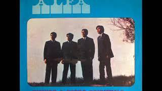 Cuarteto Alfa - En la mañana, mi carro guía - Yo llegaré al cielo (1970)