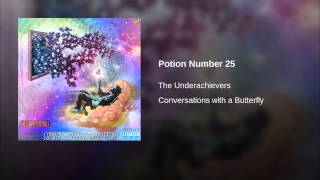 Potion Number 25