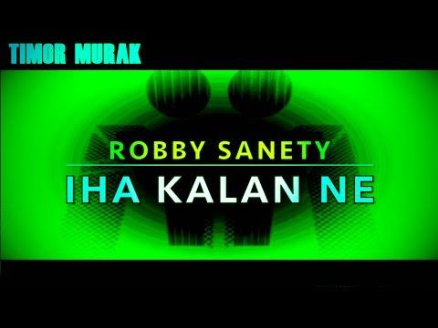 Iha Kalan Ne - Robby Sanety (Music Foun Junho 2017)