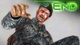 Modern Warfare 2 Campaign - Part 9 - THE END