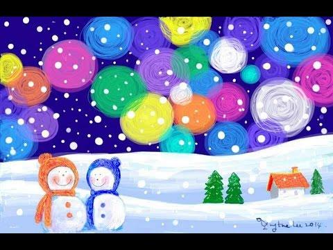 더필름 (+) 눈.. 눈이 내리면