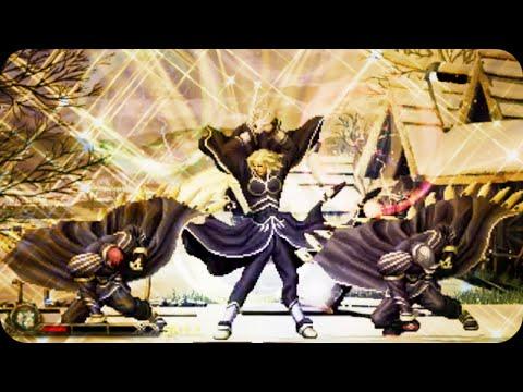 MLG KOF Battle - K vs Igniz - King of Fighters Wing EX 1 02