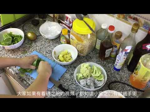 蜜袋鼯之日常-食譜製作Daily of Sugar Glider-Recipe production