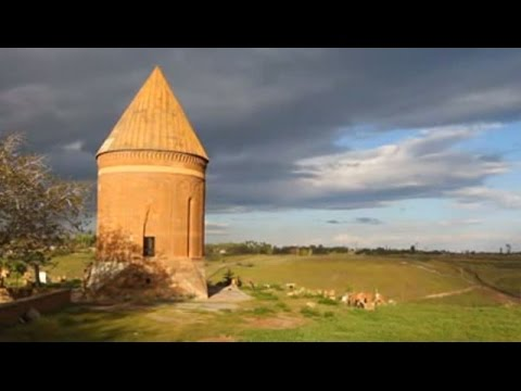 """A civilization capital: Ahlat"" publicity film"