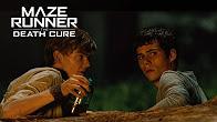 Maze Runner | Journey to the Death Cure | 20th Century FOX - Продолжительность: 2 минуты 40 секунд