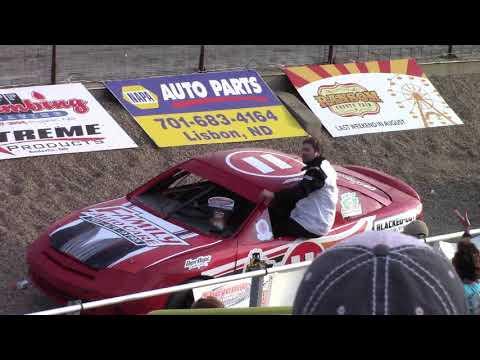 2018 Sheyenne Speedway Season Highlights