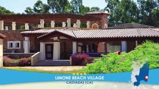 Limone Beach Village **** - CASTIADAS (SARDEGNA) - Mare Italia 2016