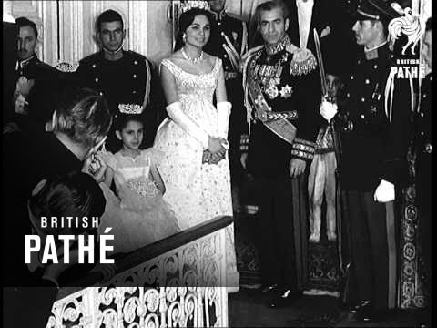 Selected Originals - Shah's Wedding (1959)