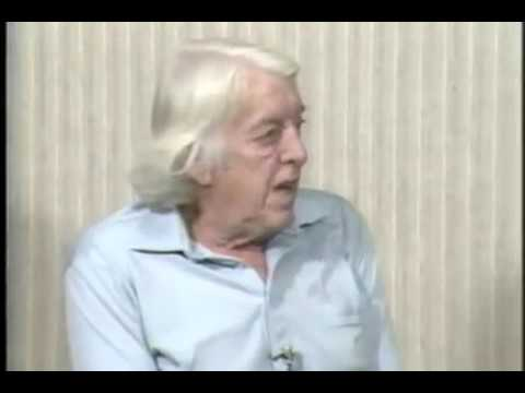 Robert Goulding - The Current World Belief Systems Do Not Support Peace - 1986