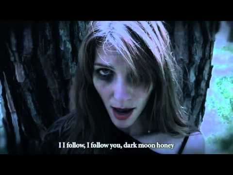 I Follow Rivers (with lyrics on screen)
