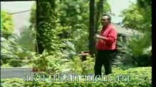 Bob Tutupoli - Tanpa Cinta