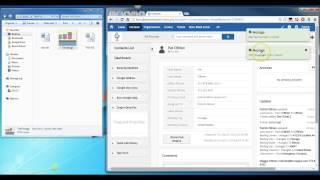 drag drop docs for vtiger by boru apps inc