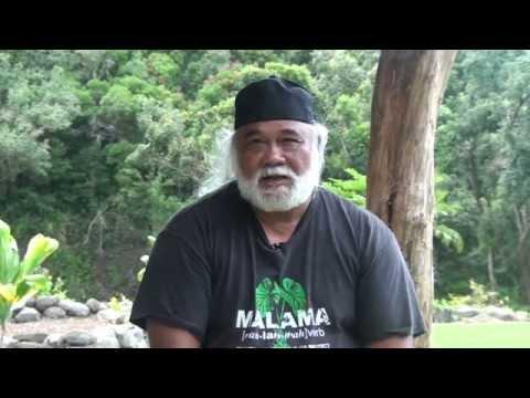 HAWAIIANS SPEAK on GMO Moratorium & Voting Yes! (Trailer)