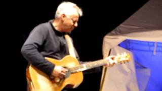 Tommy Emmanuel One Mint Julep * Walnut Valley Festival
