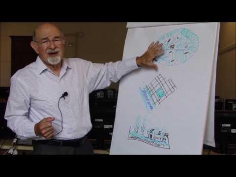 Carl Steinitz: On the Future of Landscape Architecture