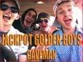 The Jackpot Golden Boys - Caveman