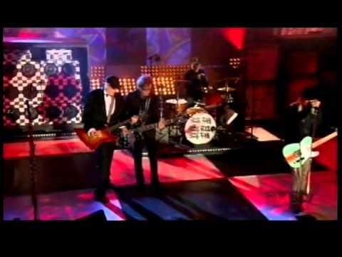Cheap Trick - Great Performance - Sleep Forever / Heaven Tonight w/ Bun E.!