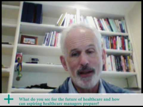 Interview With Paul Levy, Former CEO Of Beth Israel Deaconess Medical Center